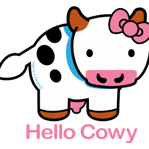 HELLOW COWY CLASSIC T IMAGE