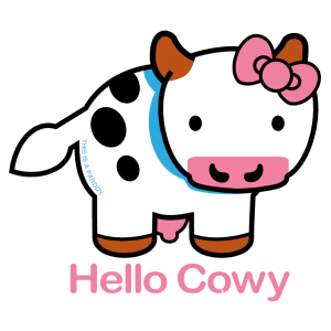 Hello COwy Classic T