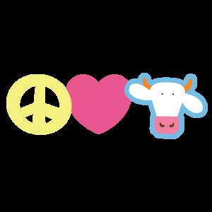 Peace COWS CLassic