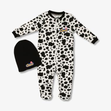 COWS Infant PJs
