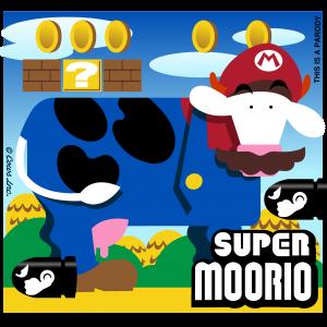 SUPER MOORIO CLASSIC T IMAGE
