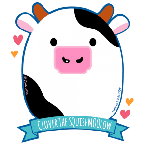 Squishmallow T - Sized